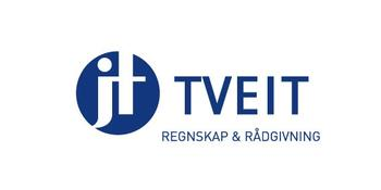logo for Tveit regnskap & rådgiving responsive-focuspoint focus-horizontal-50 focus-vertical-50