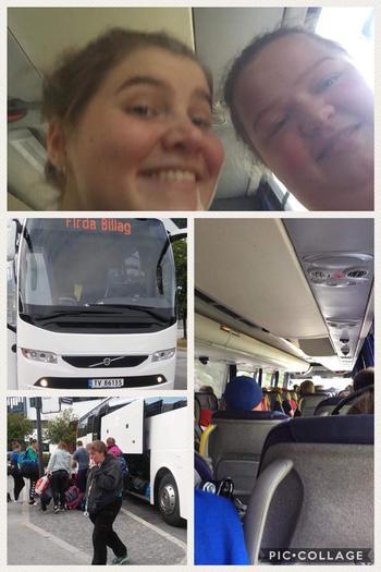 Reise til Landsleir 2018