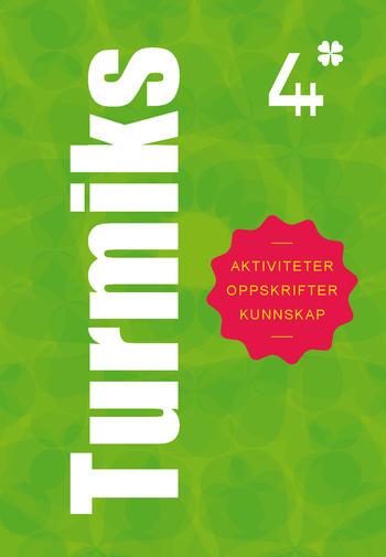 Forside Turmiks-hefte