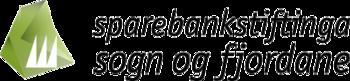 Logo Sparebankstiftinga Sogn og Fjordane