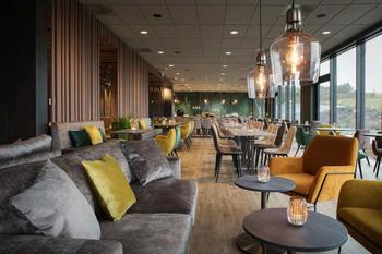 Scandic Brennemoen Restaurant