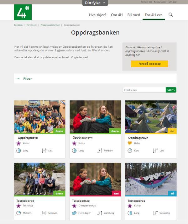 Illustrasjonsfoto:digitale prosjektet oppdragsbanken