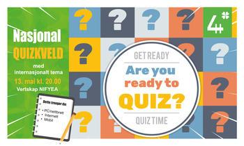 Informasjon om Quiz -kveld