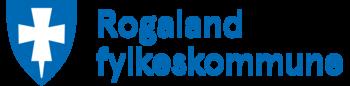 Logo Rogaland Fylkeskommune