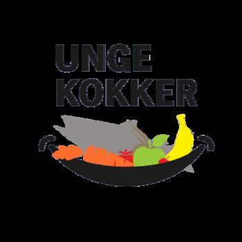 logo unge kokker