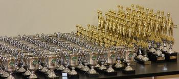 Pokaler til FramCup 2019