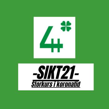 SIKT21 - Storkurs i koronatid