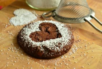 Cookie med sikt, foto: Congerdesign fra Pixabay