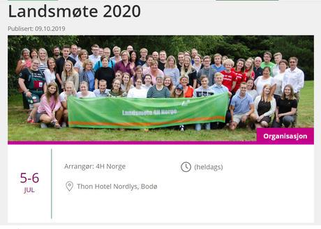 Bilde som viser gruppebilde av landsmøtedeøegater 2018